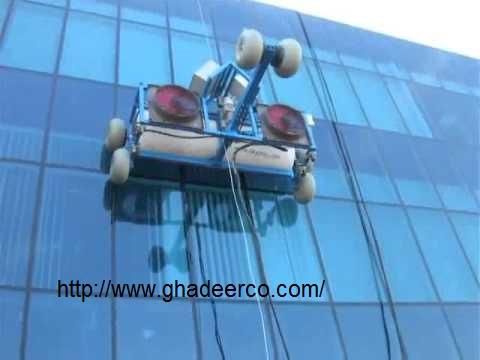 شركة تنظيف واجهات زجاج بنجران