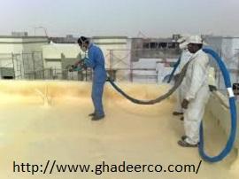 شركة عزل فوم شرق الرياض