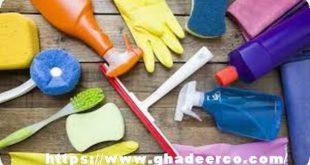 شركة تنظيف شقق بتبوك