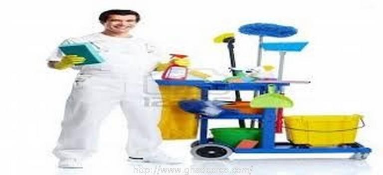 شركة تنظيف فلل بالباحة