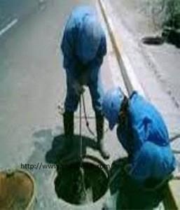 شركة تسليك مجارى بالكويت