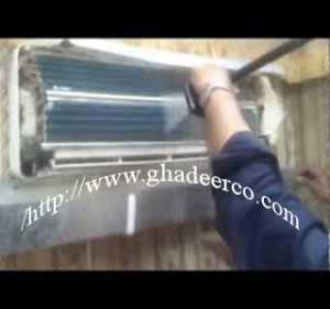 شركة صيانة مكيفات غرب الرياض