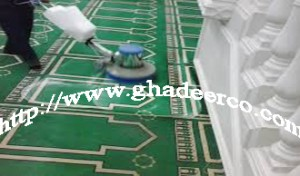شركة تنظيف مساجد بالظهران