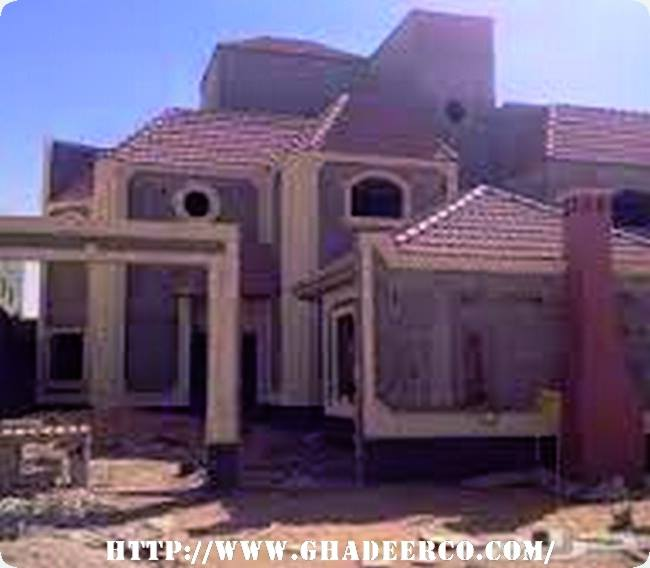 شركة ترميم منازل ببقيق