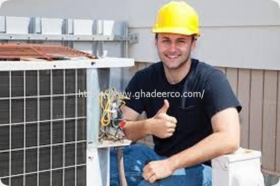 شركة صيانة مكيفات شمال الرياض