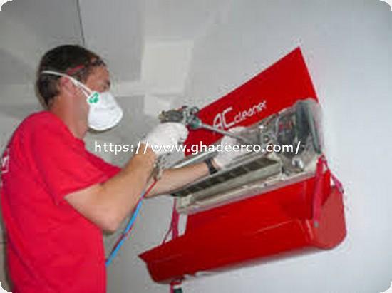 شركة صيانة مكيفات شرق الرياض