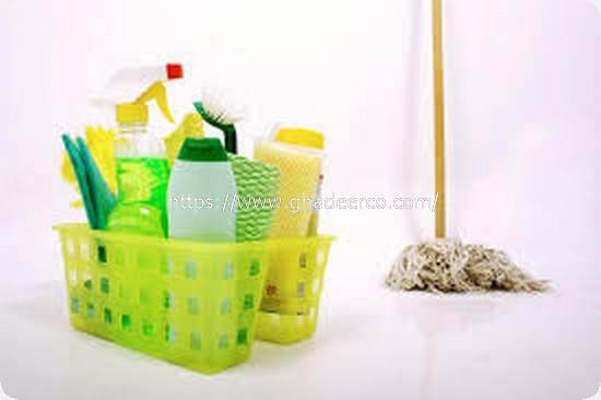 شركة تنظيف خيم بسيهات