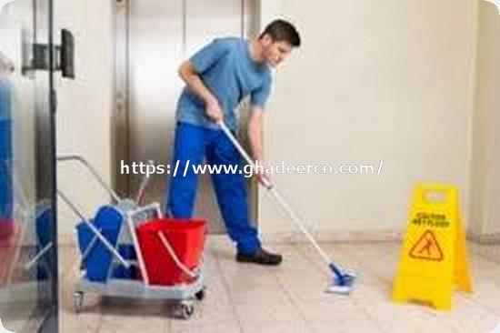 شركة تنظيف مدارس بالظهران