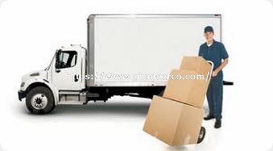 شركة نقل اثاث براس تنورة
