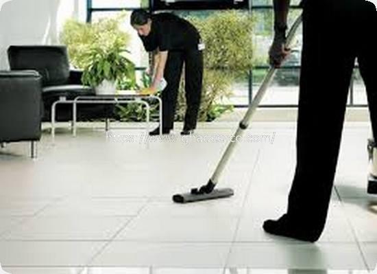 شركة تنظيف شقق بسيهات
