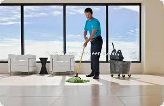 شركة تنظيف مدارس بالجبيل