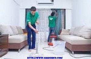 شركة تنظيف شقق بصفوى