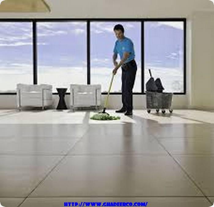 شركة تنظيف منازل بام الساهك