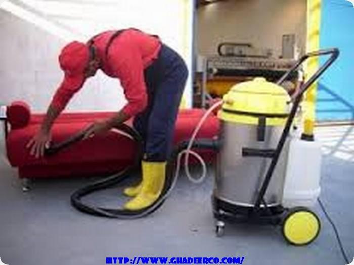 شركة تنظيف كنب بصفوى