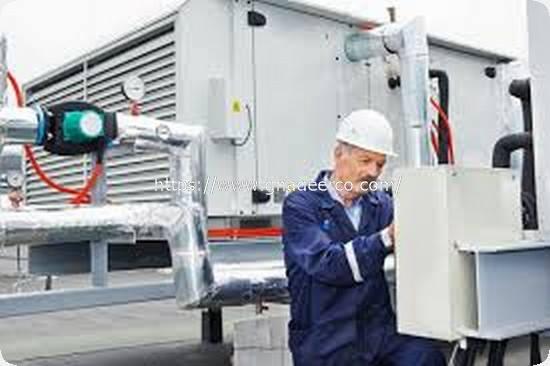 شركة صيانة تركيب كهرباء بالرياض