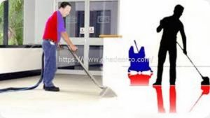 شركة تنظيف فلل بام الساهك