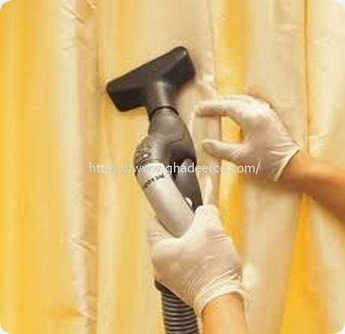 شركة المثالية للتنظيف بالخبر