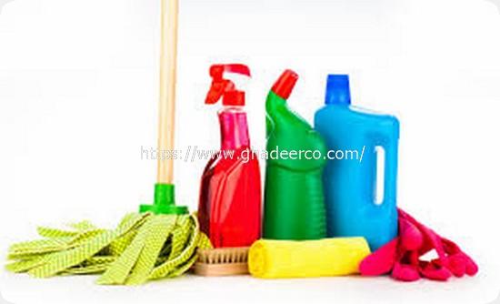 شركة تنظيف مدارس بعنك