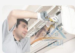 شركة تنظيف استراحات بالظهران
