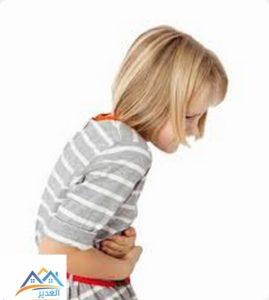 عسر الهضم عند الاطفال والوقاية منه