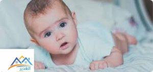 أسباب عسر الهضم عند الاطفال وعلاجة