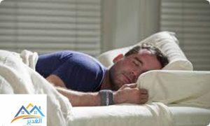 نصائح لنوم هادئ