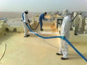 شركة عزل مائى غرب الرياض