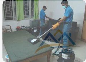 شركة تنظيف بيوت بالظهران