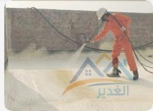 شركة عزل اسطح شينكو غرب الرياض