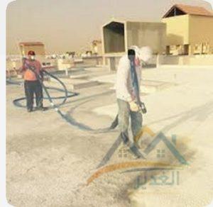 شركة عزل اسطح شينكو شرق الرياض