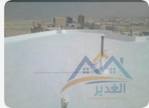 شركة عزل مائى شرق الرياض