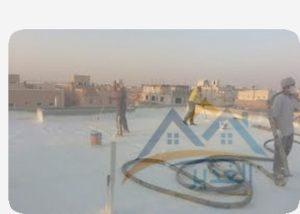 شركة عزل اسطح شينكو شمال الرياض
